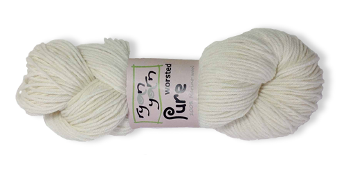 sport weight yarn